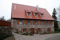 Knorrenmühle, Seidelsdorf