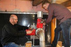 Biogasanlage Reichert, Gerolfingen